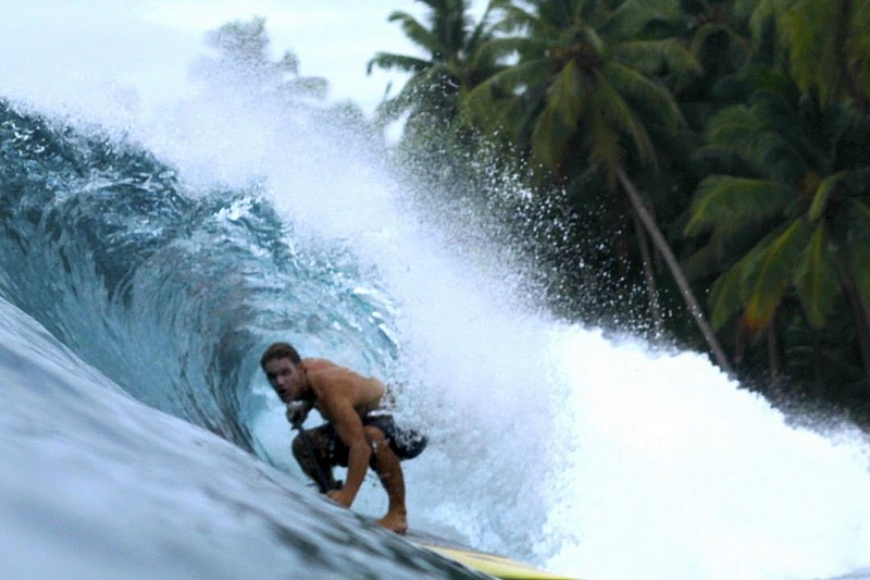 Les Mentawai avec Fabrice Beaux