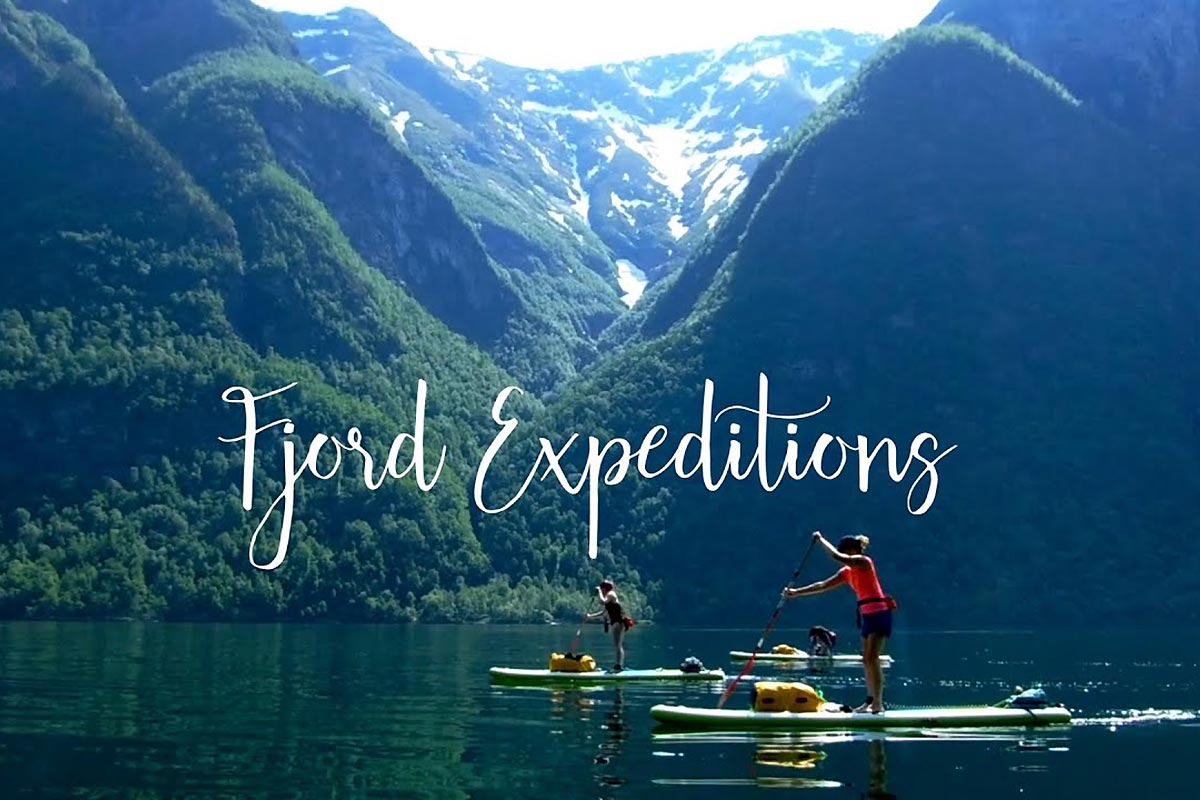 Fjord Expeditions