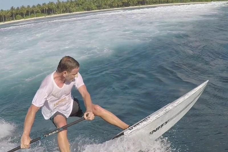 Un boat trip dans les Mentawai