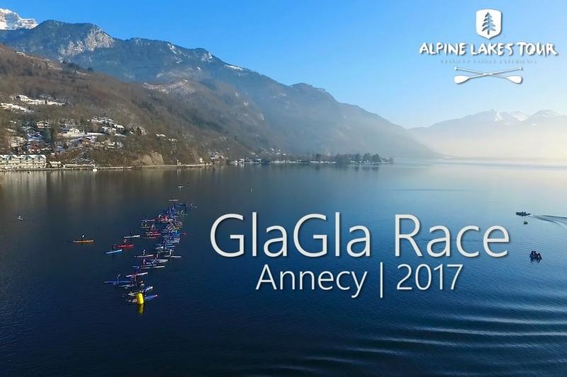 GlaGla Race 2017