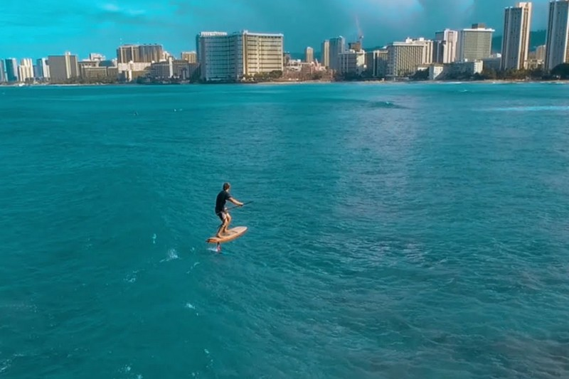 James Casey | Around the World - Part 1 (Waikiki)