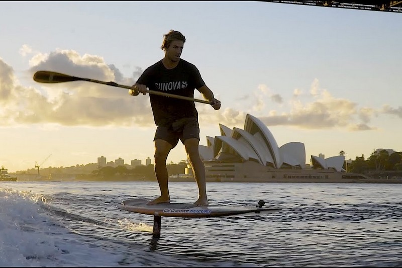 James Casey | Around the World - Part 2 (Sydney)