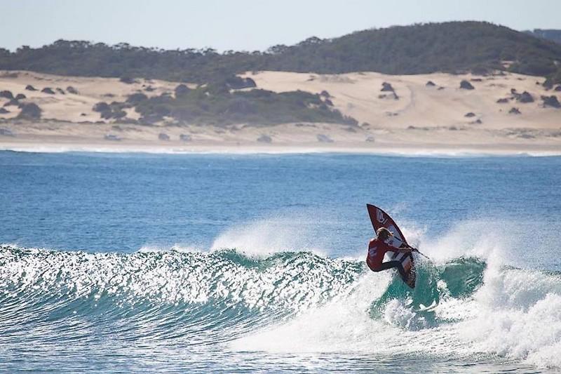 Une belle virée en Western Australia