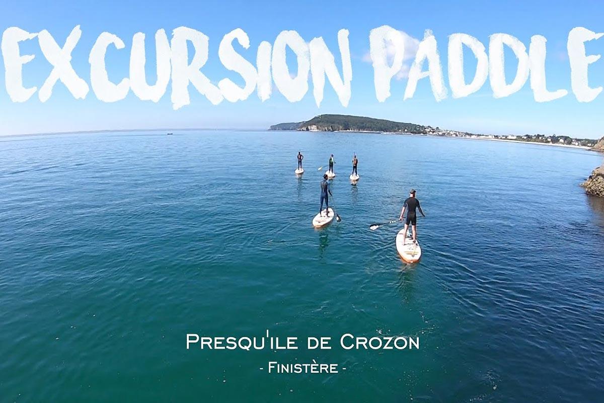 Une excursion en Presqu'île de Crozon