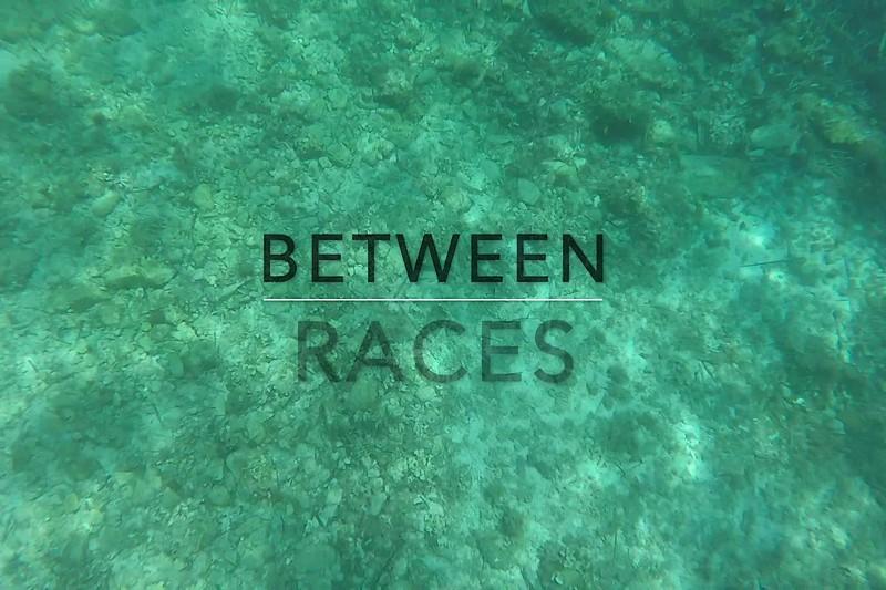 Between races