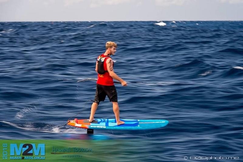Maui 2 Molokai 2018