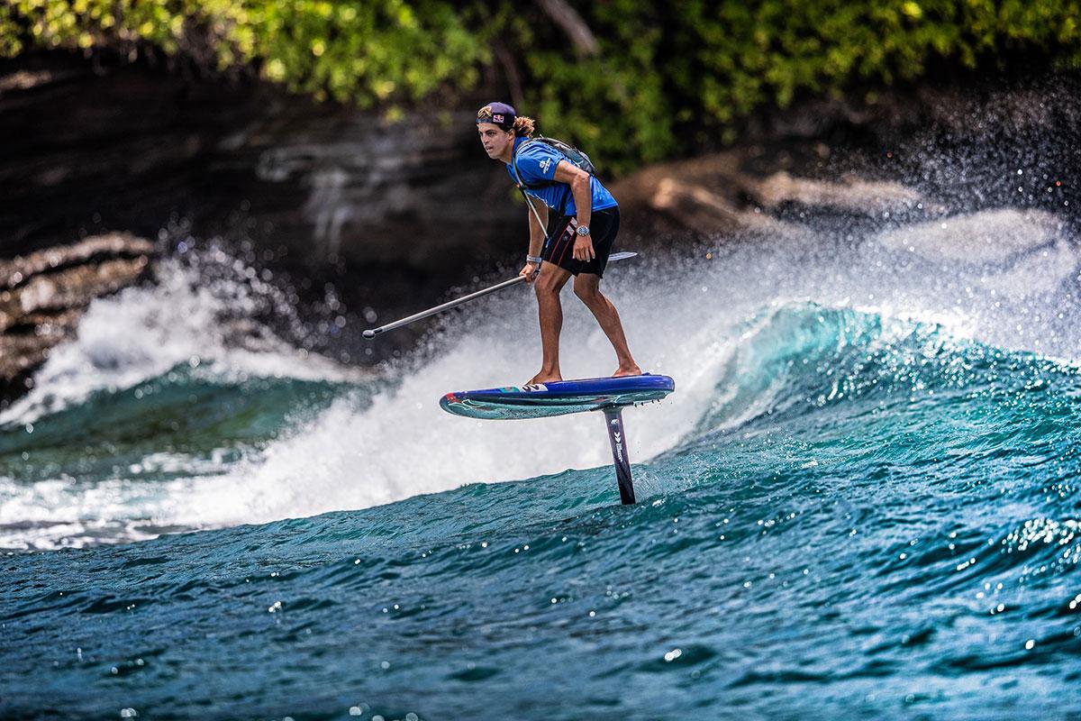 Molokai 2 Oahu 2019, les shortcuts