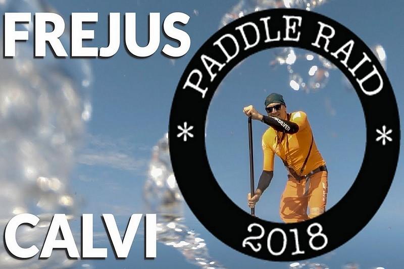 Paddle Raid 2018