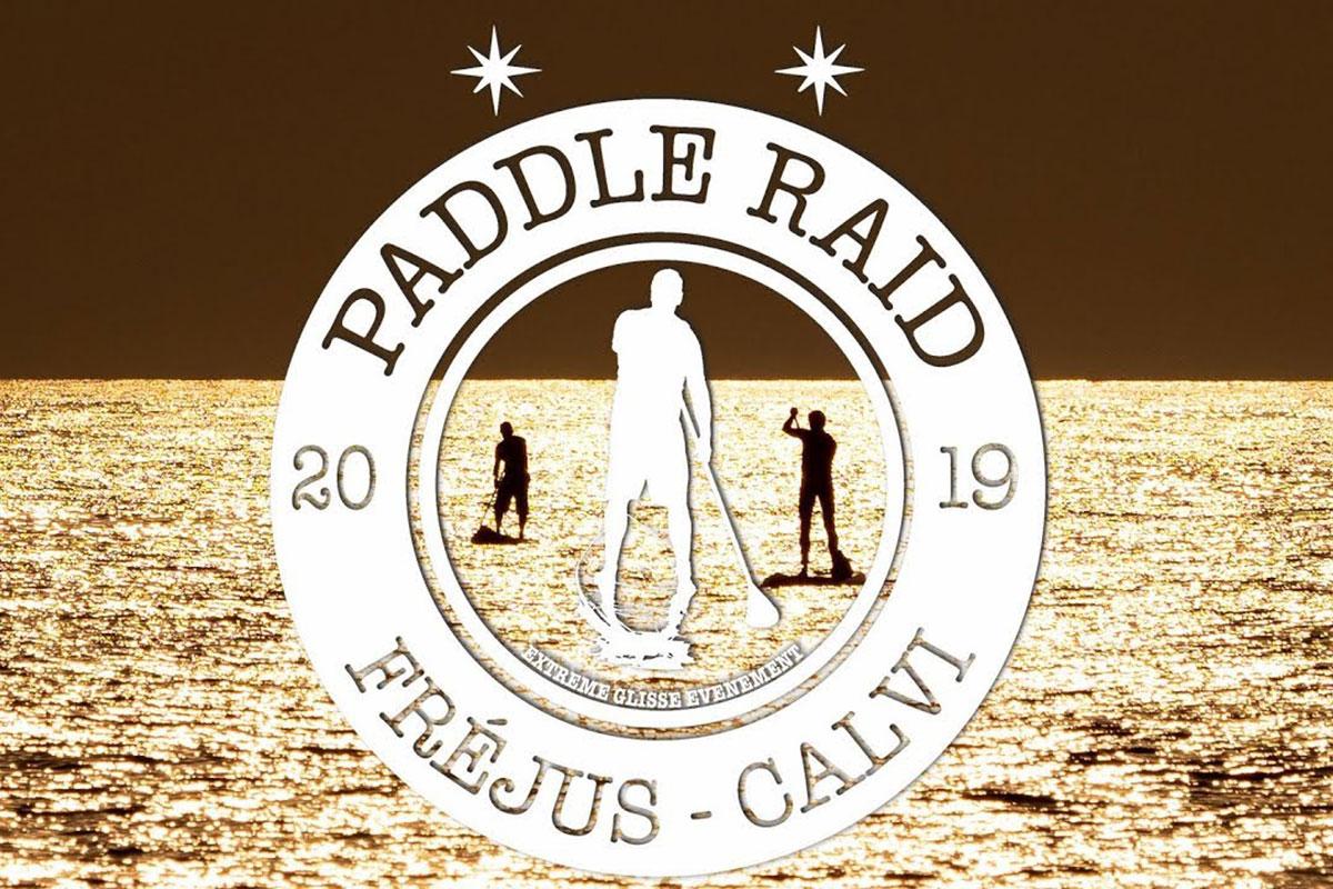 Paddle Raid 2019