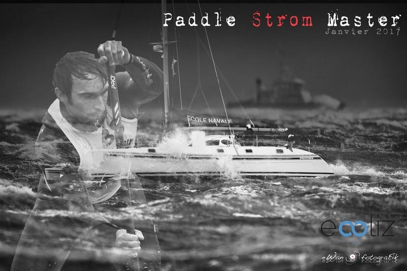 Paddle Storm Master 2017