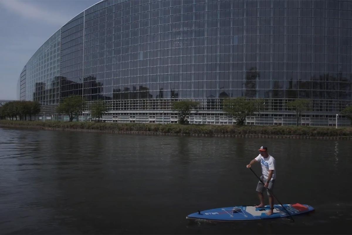 A la découverte de Gand et de Strasbourg