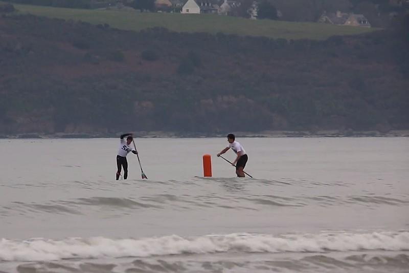 Swell Beach Race Series Plestin-les-Grèves