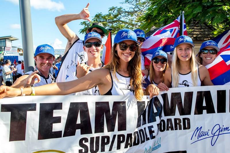 Team Hawai'i ISA Fiji 16