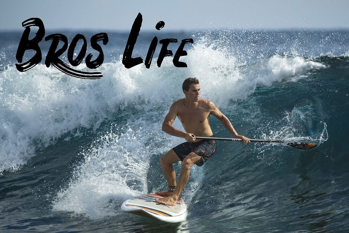 Bros Life - Episode 7 - Tahiti