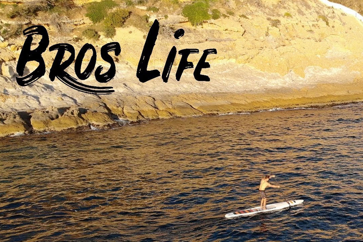 Bros Life - Episode 5 - Cruising in the Southern France