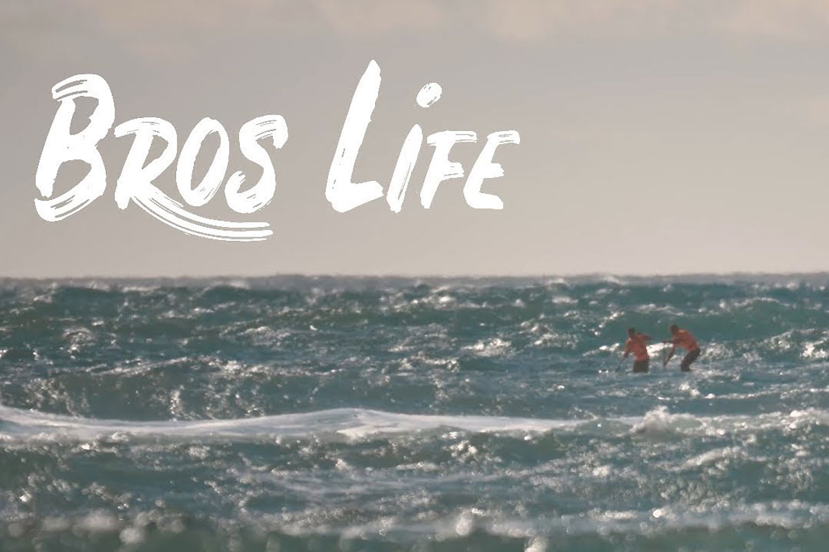 Bros Life - Episode 6 - Downwind and Shooting