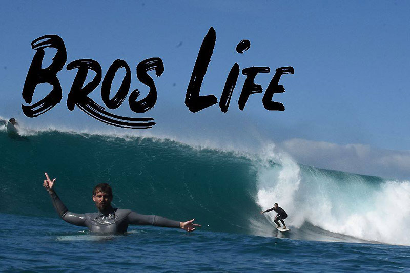 Bros Life - Episode 3 - Last days in Fuerteventura
