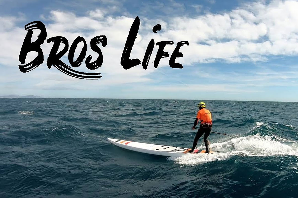 Bros Life - Episode 9 - Ultimate Downwind Preparation