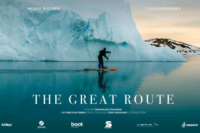 The Great Route, la bande annonce