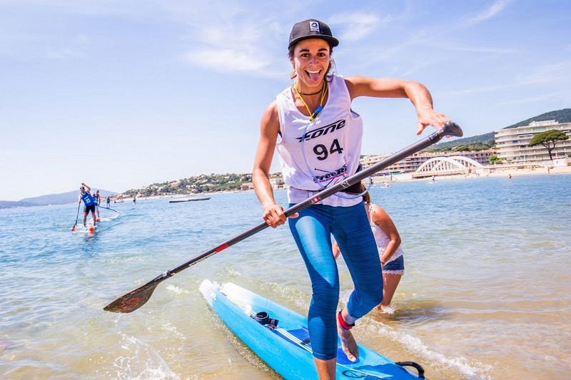 The SUP Race Cup par Starboard