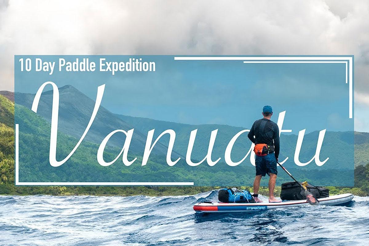 10 jours d'expédition dans les îles Vanuatu