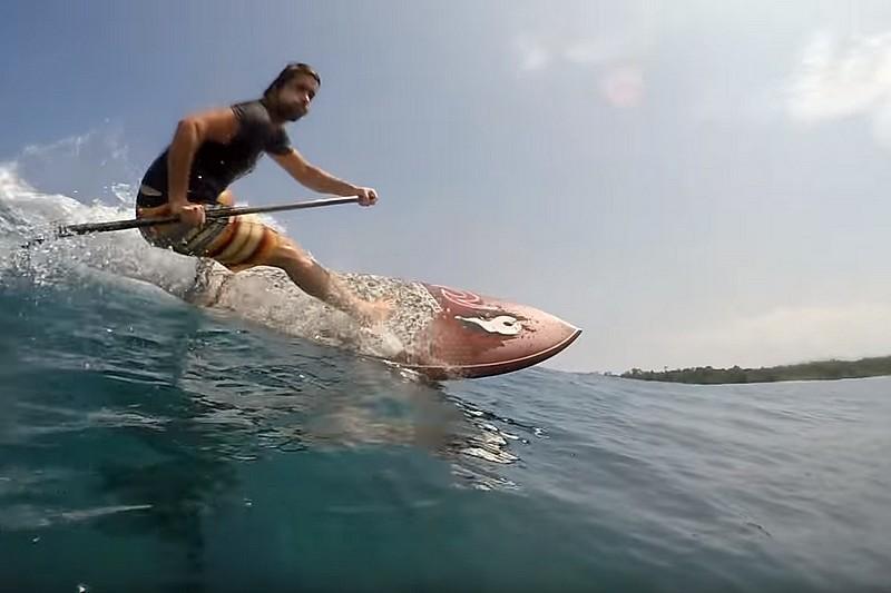 Xavier Leroy à Bali