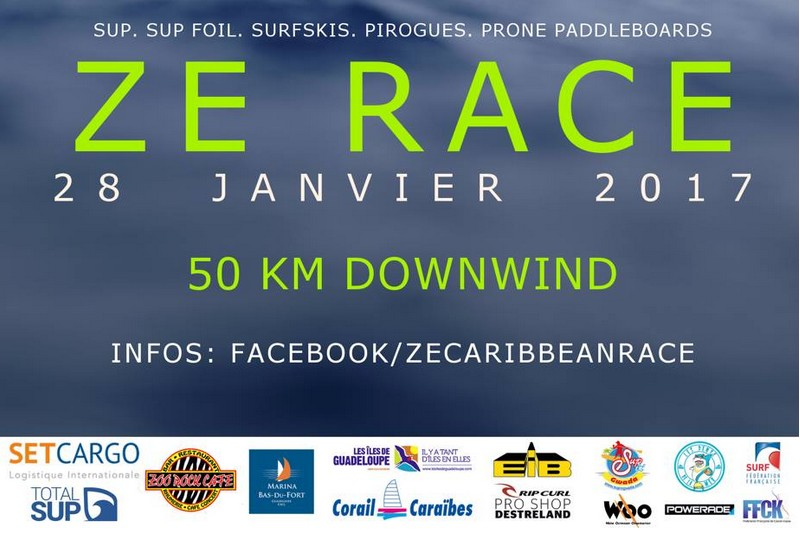 Ze Carribean Race 2017